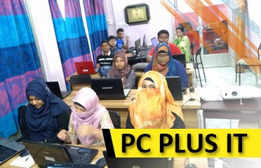 PCPLUS IT Training Center