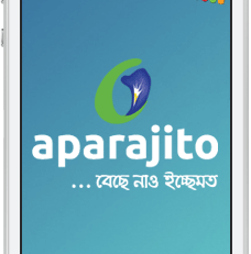 Aparajito Enabler Limited