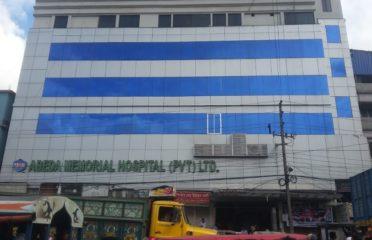 Abeda Memorial Hospital