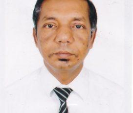 Dr. SK. Ziarat Islam (ZIA)