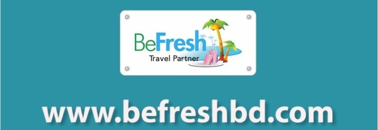 Be Fresh Limited