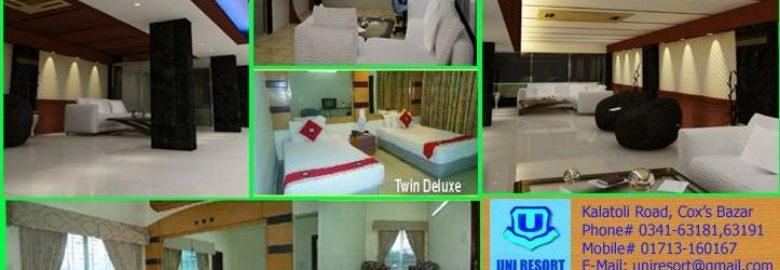 Uni Resort