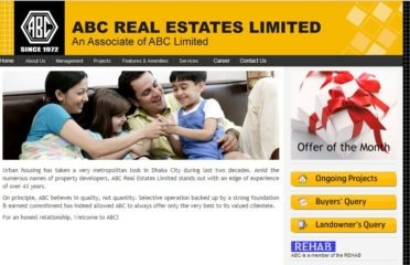 ABC Real Estate Ltd.