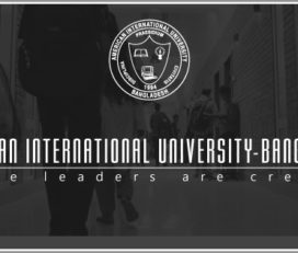American International University-Bangladesh