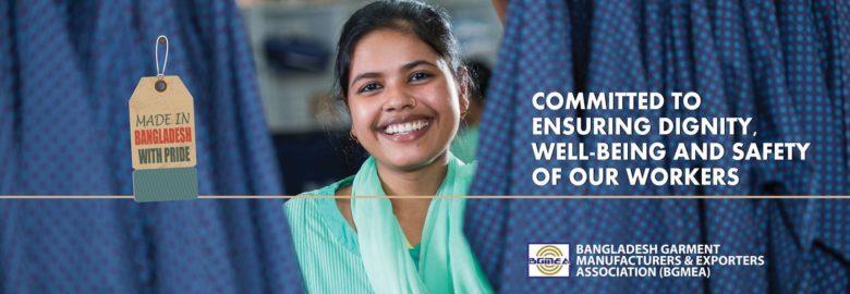 Bangladesh Garment Manufacturers and Exporters Association (BGMEA)