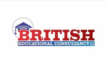 BRITISH EDUCATION CONSULTANTS