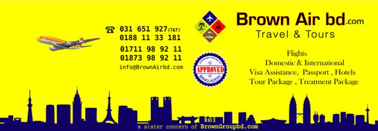 Brown Group BD