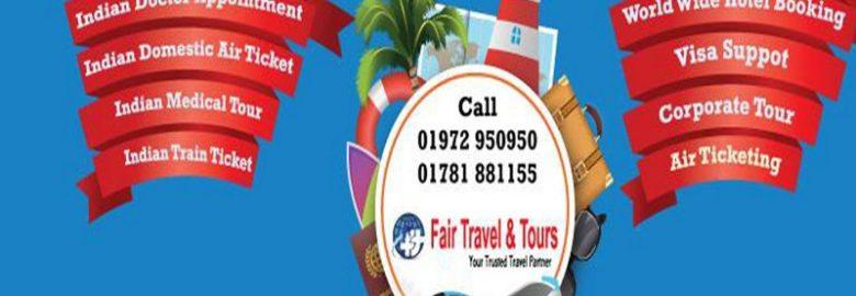 Fair Travel & Tours