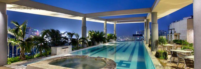 FARS Hotel & Resorts Ltd.