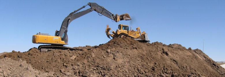 HAIDER CONSTRUCTION PVT. LTD.