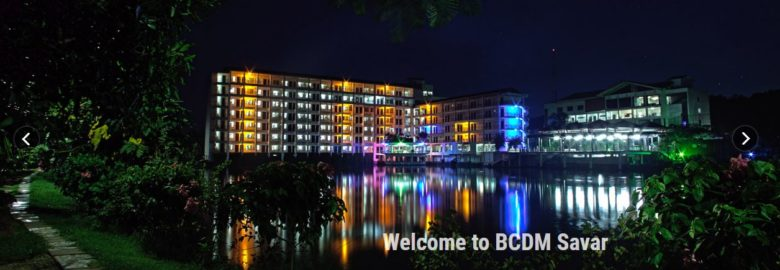 BCDM Savar