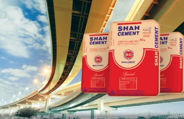 Shah Cement Industries Ltd.