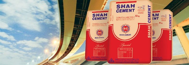 Shah Cement Industries Ltd.