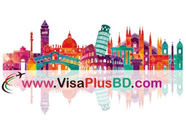 VISA PLUS LTD.