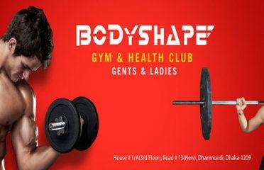 Bodyshape Gym & Health Club