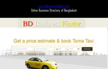 Toma Taxi -Dhaka