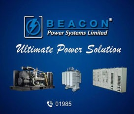 BEACON Power Systems Limited