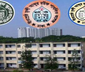 Birshreshtha Munshi Abdur Rouf Public College