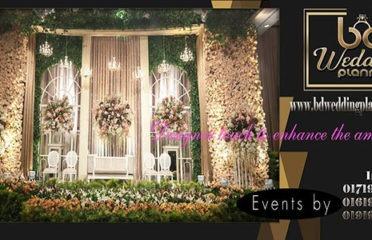 BD Event Management & Wedding Planners