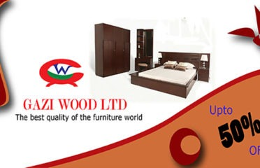 Gazi Wood Furniture