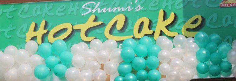 Shumi's Hot Cake Ltd.