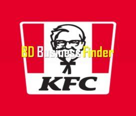 KFC Gulshan 1