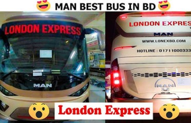 London Express Ltd.