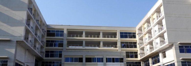 Magura Medical College Hospital