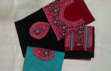 Nipa Handicrafts