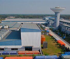 Nasir Glassware & Tube Industries Limited