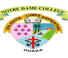 Notre Dame College, Dhaka