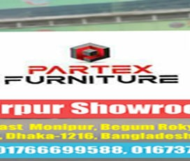 Partex Furniture, Mirpur