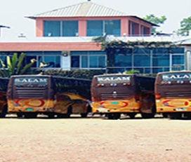 S. ALAM Service