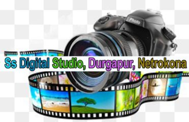 Ss Digital Studio, Durgapur, Netrokona