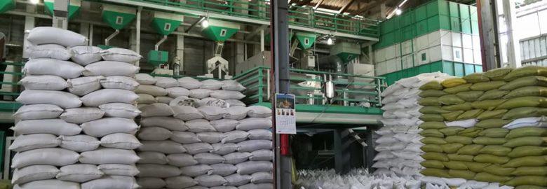 Sotota Auto Rice Mill