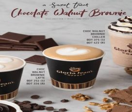 Gloria Jean's Coffees Bangladesh