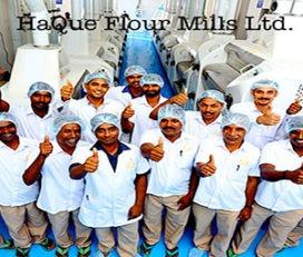 Haque Flour Mills Ltd.