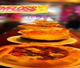Candy Floss Fast Food | Gulshan 1