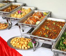 Lazania Catering