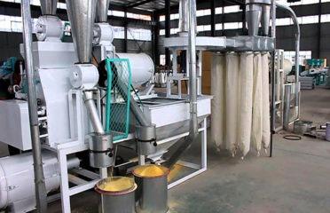 Hashem Flour Mills Ltd.