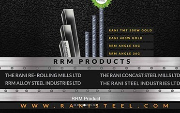 The Rani Re-Rolling Mills Ltd