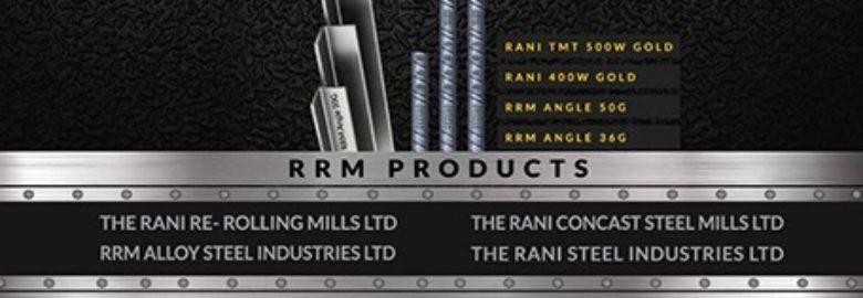 The Rani Re-Rolling Mills Ltd