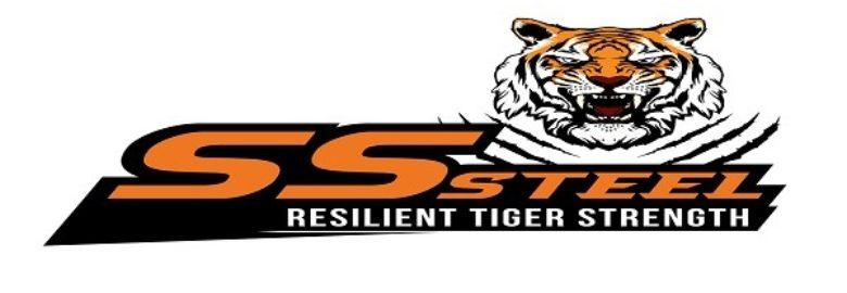 SS Steel Ltd.