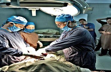 CSCR Hospital Stroke Unit-Chittagong
