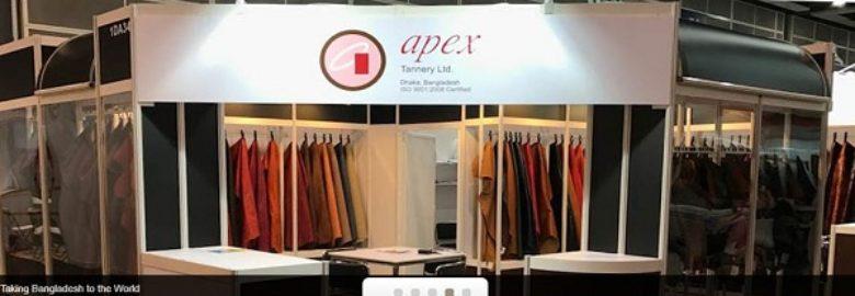 Apex Footwear Ltd.