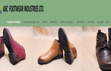 ABC Footwear Industries Ltd.