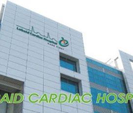 Labaid Cardiac Hospital