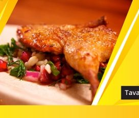 Tava Restaurant & Lounge