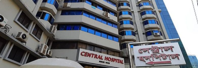Central Hospital Ltd