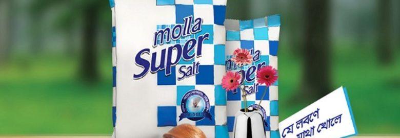 Molla Salt Ltd.